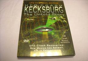 Kecksburg The Untold Story