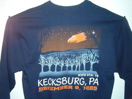 Kecksburg Volunteer Fire Department